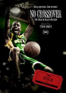 Wmv movie trailers free download No Crossover: The Trial of Allen Iverson by none [WQHD]
