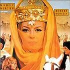 Michèle Mercier in Angélique et le sultan (1968)