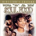 Vivica A. Fox, Nia Long, and Vanessa Williams in Soul Food (1997)