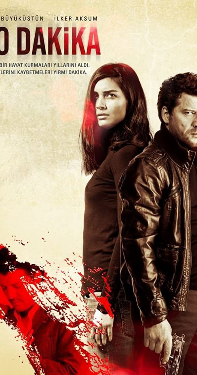 20 Dakika (TV Series 2013) - IMDb