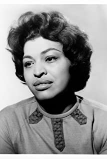 Gloria Foster Picture