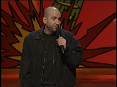 Watch online funny movies Dave Attell USA [mkv]