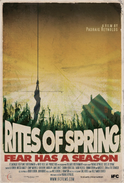 Film Rites of Spring Streaming Complet - ...