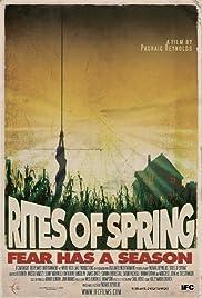 Rites of Spring (2012) 1080p