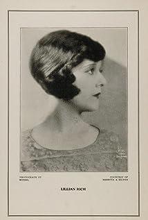 Lillian Rich Picture