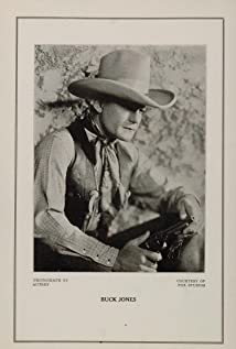 Buck Jones Picture