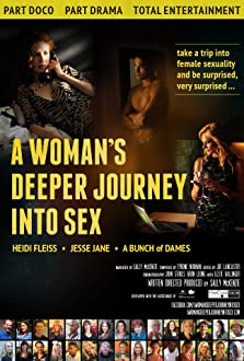 A Woman's Deeper Journey Into Sex (2015)