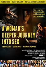 A Woman's Deeper Journey Into Sex