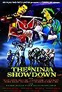 The Ninja Showdown (1988) Poster