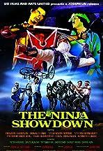 The Ninja Showdown