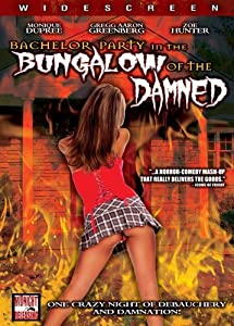 English movie direct link download Bachelor Party in the Bungalow of the Damned USA [480x360]