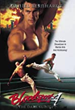 Bloodsport: The Dark Kumite