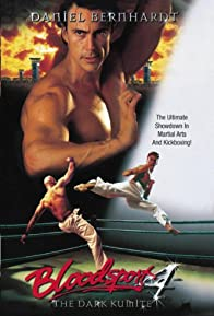 Primary photo for Bloodsport: The Dark Kumite