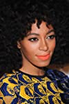 Beyonce's Sister, Solange, Springs Up in Houston with Film Crew