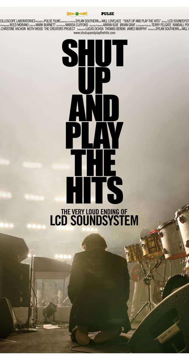 Shut Up and Play the Hits (2012) Subtitles