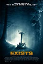 Exists (2014) Poster