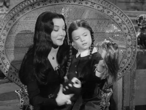 The Addams Family Serie Completa Latino por Mega