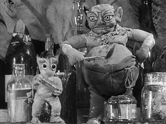 Image result for the mascot 1933