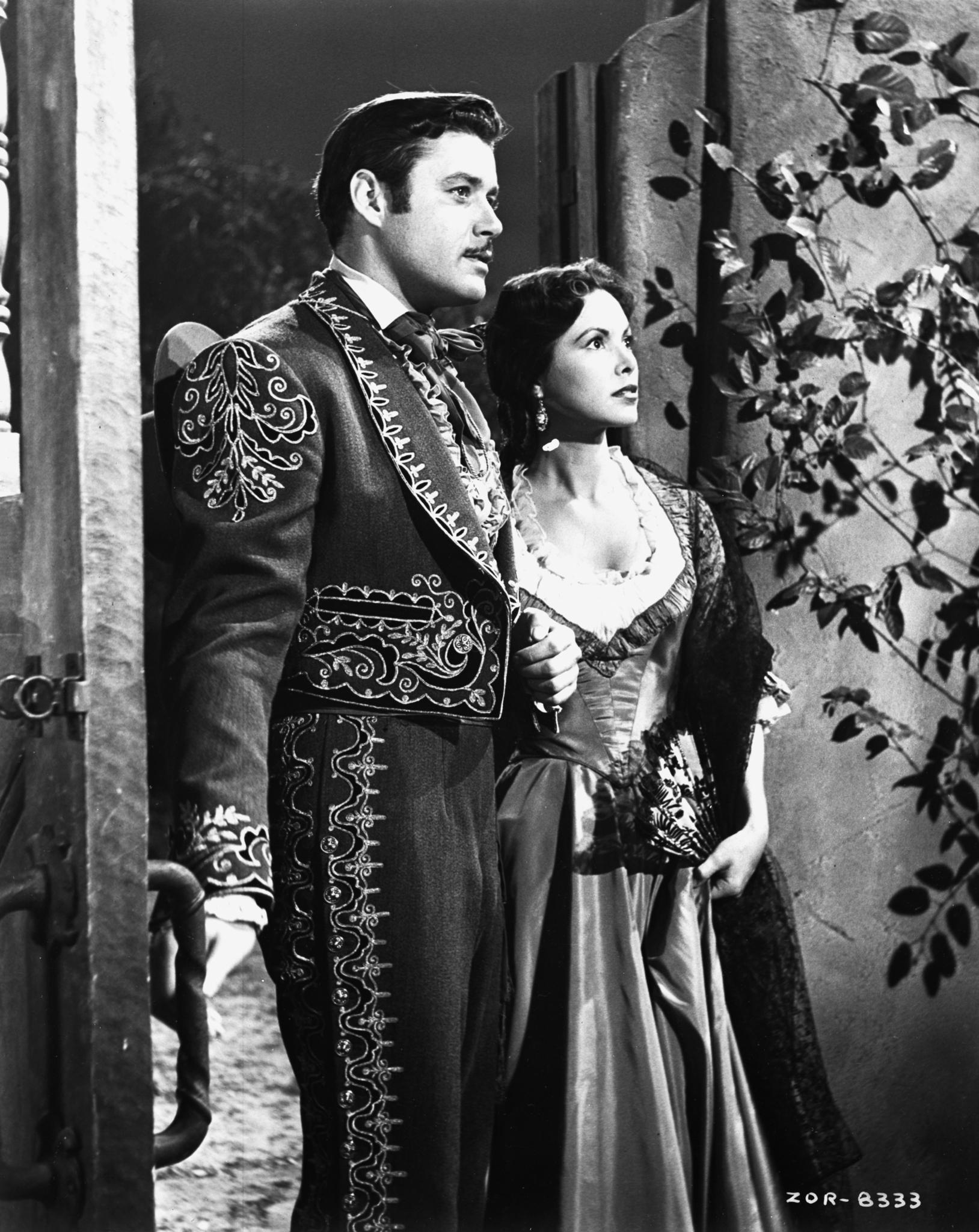 Zorro (TV Series 1957–1959) - IMDb