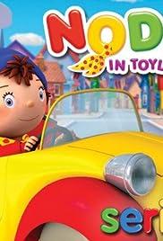 noddy in toyland tv series 2009 imdb
