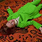 Diana Rigg in The Avengers (1961)