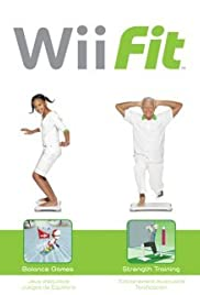 Wii Fit (2007) Poster - Movie Forum, Cast, Reviews