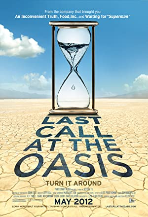 Where to stream Last Call at the Oasis