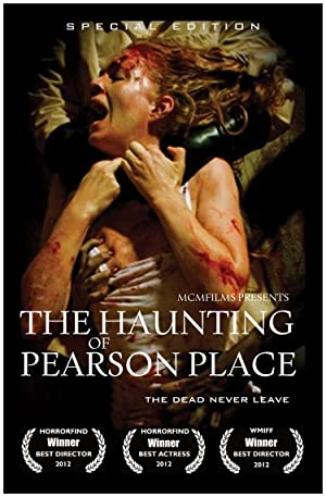 Where to stream The Haunting of Pearson Place