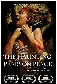 Primary photo for The Haunting of Pearson Place