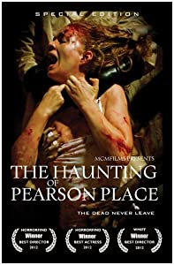 Good comedy movie to watch 2018 The Haunting of Pearson Place USA [1080p]