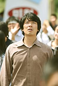 Primary photo for Kim Sang-kyung