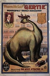 New movie website download Gertie the Dinosaur USA 2160p]