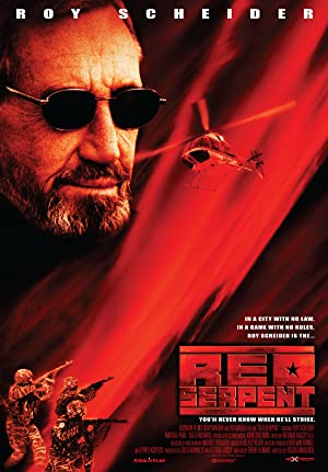 Red Serpent full movie streaming