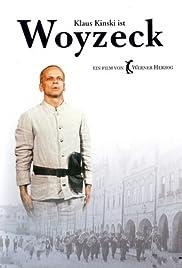 Woyzeck Poster