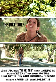 Primary photo for The Bike Thief
