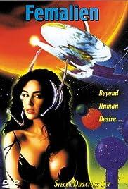 Femalien(1996) Poster - Movie Forum, Cast, Reviews