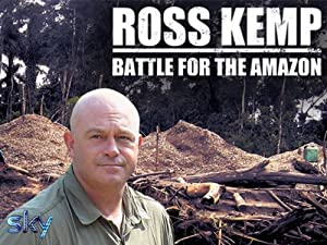 Where to stream Ross Kemp: Back on the Frontline