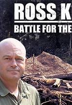 Ross Kemp: Back on the Frontline
