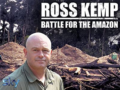Watch free no download online movies Ross Kemp: Back In the Frontline - Episode 5 [mts]