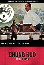 Chung Kuo - Cina