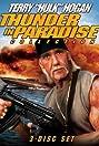 Thunder in Paradise (1993) Poster