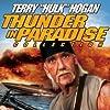 Hulk Hogan in Thunder in Paradise II (1994)