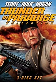 Primary photo for Thunder in Paradise 3