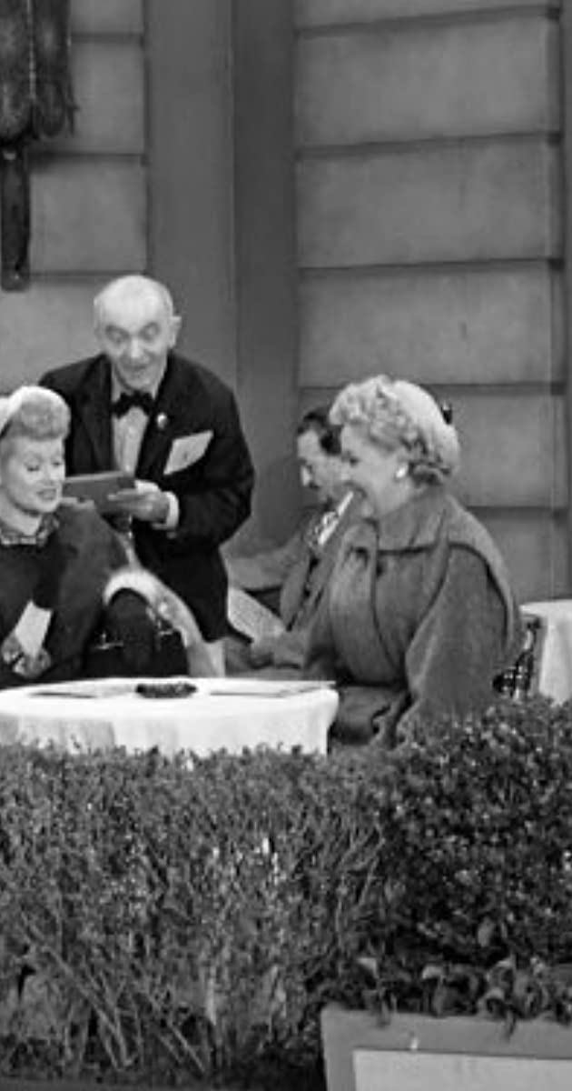 I Love Lucy\