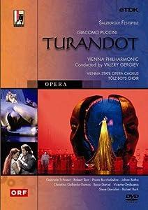 Best site for downloading movie subtitles Turandot Austria [WEB-DL]