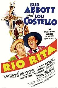 Latest english movie downloads Rio Rita by Erle C. Kenton [mpg]