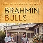 Sendhil Ramamurthy and Roshan Seth in Brahmin Bulls (2013)
