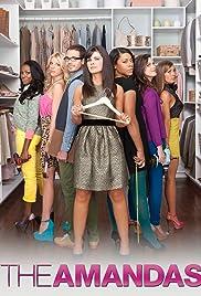 The Amandas Poster
