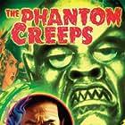 Bela Lugosi, Dorothy Arnold, and Ed Wolff in The Phantom Creeps (1939)