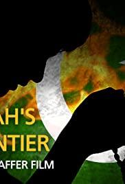 Allah's Frontier Poster